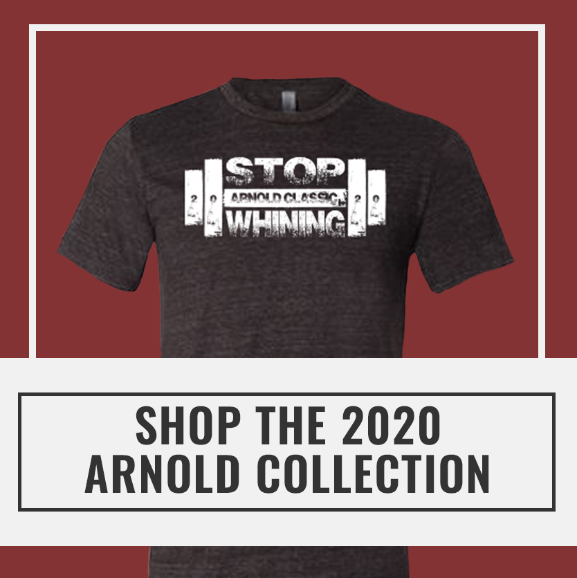 2020 Arnold Collection