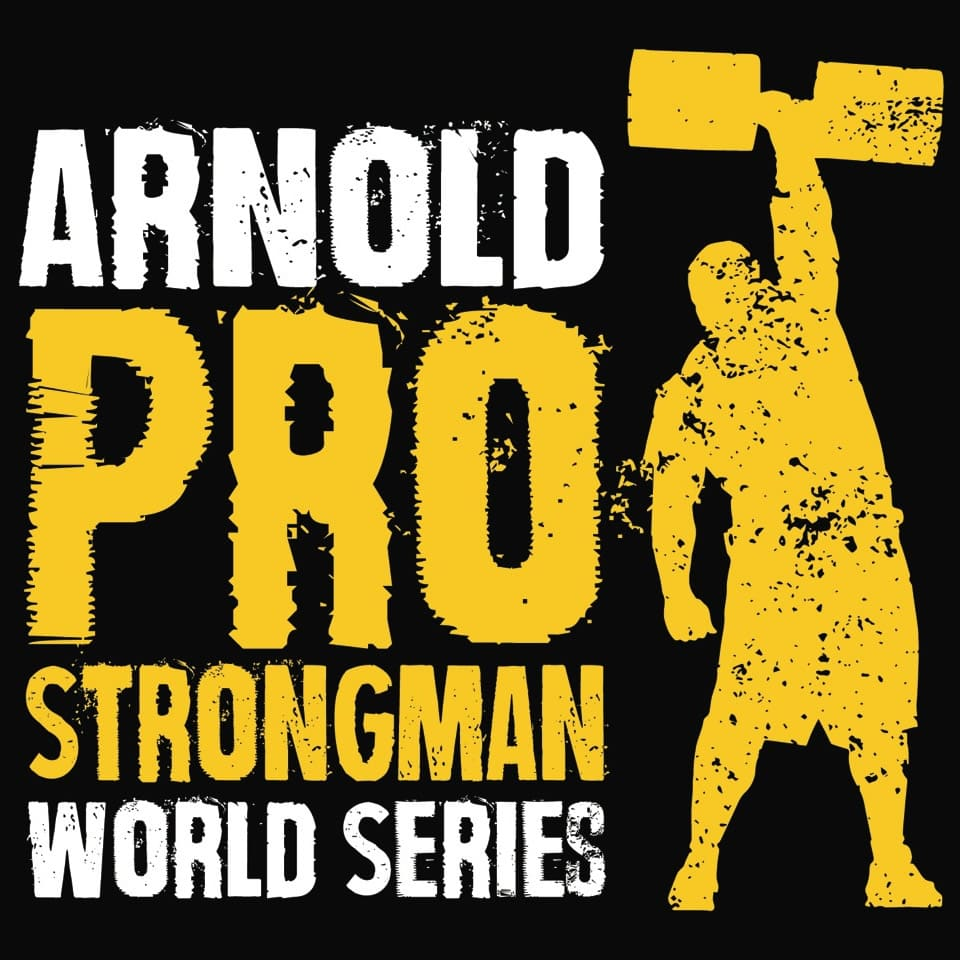 Arnold Strongman Series